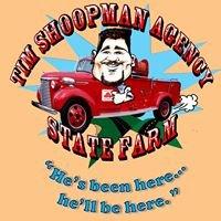 Tim Shoopman State Farm Agency