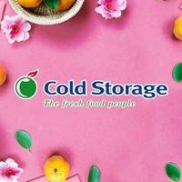 Cold Storage Singapore
