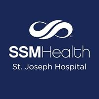 SSM Health St. Joseph Hospital  - Lake Saint Louis