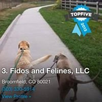 Fidos and Felines, LLC
