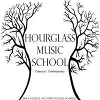 Hourglass Music School