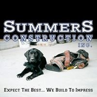 Summers Construction Inc