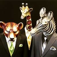 Gentleman's Choice Tuxedos