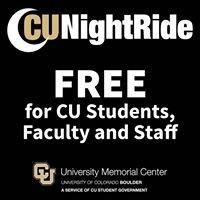 CU NightRide