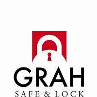 Grah Safe & Lock