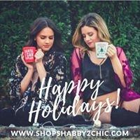 Shabby 2 Chic Salon & Boutique