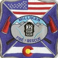 Milliken Fire Protection District