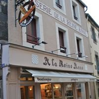 Boulangerie/Pâtisserie à La Reine Anne