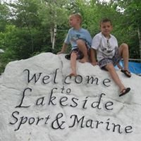 Lakeside Sport And Marine
