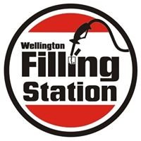The Wellington Filling Station