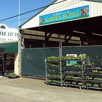 Gorilla Garden Supply North Bend Oregon