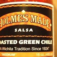 Holmes-Made Salsa