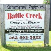 Battle Creek Beef & Bison LLC