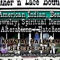 Leather 'n' Lace Boutique