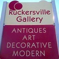 Ruckersville Gallery
