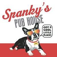 Spanky's Pub House
