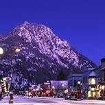 Meet Me On Main Street, Frisco Colorado