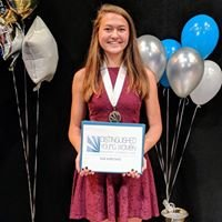 Distinguished Young Women of New Hampshire