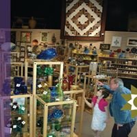 Tamarack: West Virginia Museum Shop
