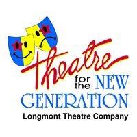 Longmont Youth Theatre