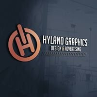 Hyland Graphic Design & Advertising
