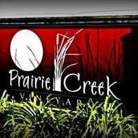 Prairie Creek Vineyards