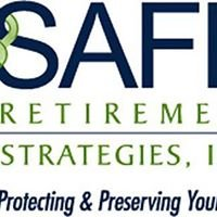 Safe Retirement Strategies, Inc.