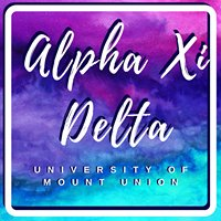Alpha Xi Delta Gamma Chapter
