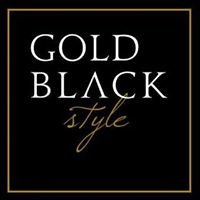 Gold Black Style