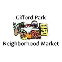 Gifford Park Neighborhood Market