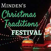 Minden's Christmas Traditions Festival