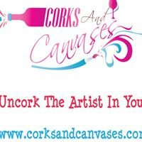Corks And Canvases