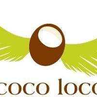 El Coco Loco Catering