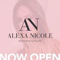 Alexa Nicole Boutique & Salon