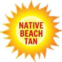 NATIVE BEACH TAN