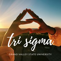 Sigma Sigma Sigma at Grand Valley State University