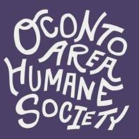Oconto Area Humane Society