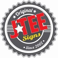 JTEE Signs