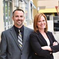 Shawn and Kari Harger at C3 Real Estate Solutions, LLC