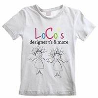 LoCo's Designer T's & More