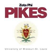 Pi Kappa Alpha - Zeta Phi Chapter