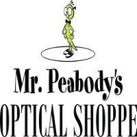 Mr. Peabody's Optical Shoppe