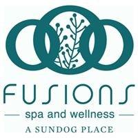Fusions Spa & Wellness
