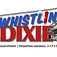 Whistlin' Dixie Custom Framing & Unique Gifts