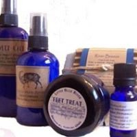Little Blue River Soap Company