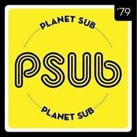 Planet Sub St. Peter's