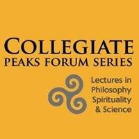 Collegiate Peaks Forum Series