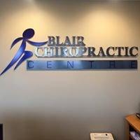 Blair Chiropractic Centre