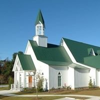 Holy Cross Faith Memorial Episcopal Church - HCFM
