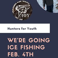 Hunters for Youth - HFY